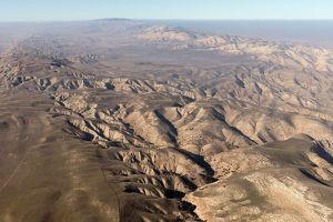¿Cuántos morirían en California en caso de un terremoto por la falla de San Andrés?