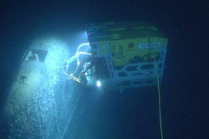 La gran fuga radioactiva que hallaron en un submarino nuclear soviético hundido en el Mar de Noruega