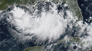 Tormenta tropical Barry: la severa amenaza de la tormenta tropical que tiene en alerta a Nueva Orleans