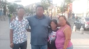 """La """"bomba de tiempo"""" en Ciudad Juárez por migrantes que Estados Unidos regresa a México"""