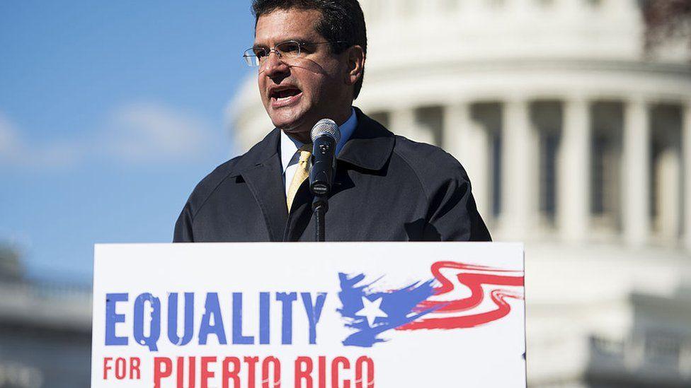 Pedro Pierluisi, el polémico político que busca convertirse en gobernador de Puerto Rico tras la renuncia de Rosselló
