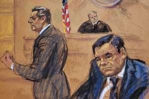 Mykhaylo Koretskyy, alias Russian Mike, el socio canadiense del Chapo es sentenciado a 15 años de prisión