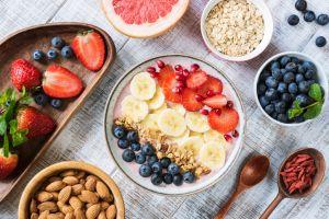 5 alimentos vegetales que brillan por su contenido en Omega 3