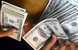 ¿A cuánto está el dólar en México? Julio 15 de 2019