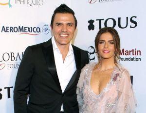 Claudia Álvarez y Billy Rovzar comparten tiernas imágenes junto a su hija Kira