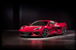 Por fin revelan el precio del Chevrolet Corvette Stingray 2020