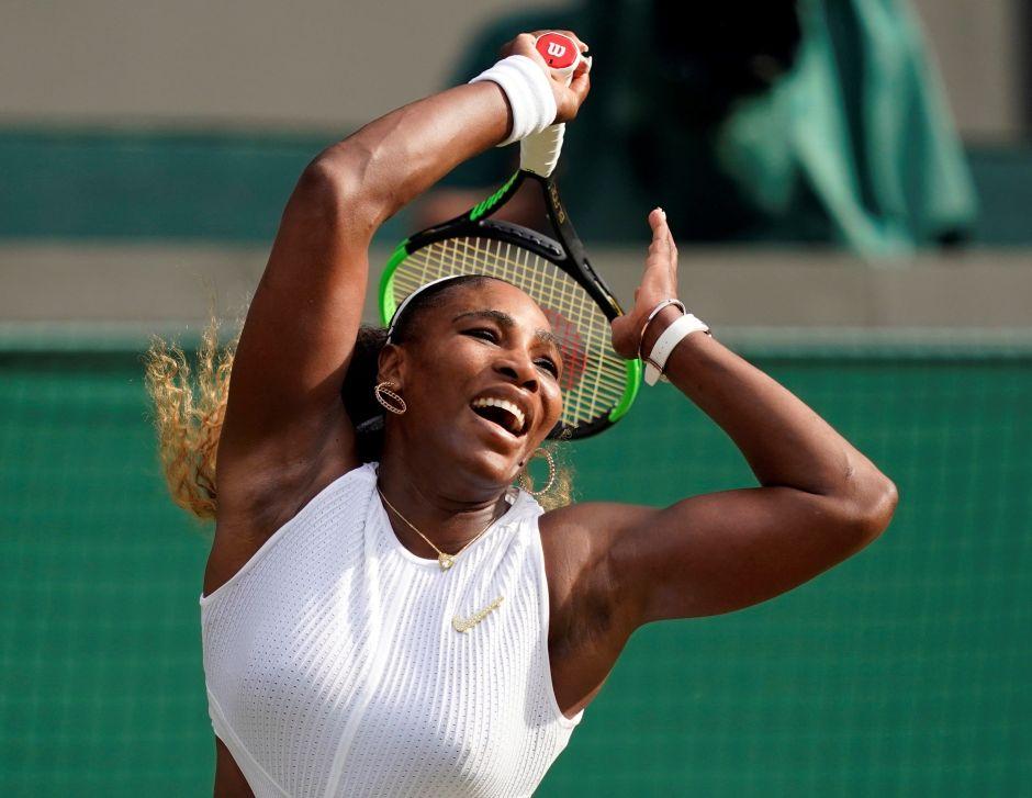 Serena Williams se queda sin venganza en Wimbledon, cae Kerber