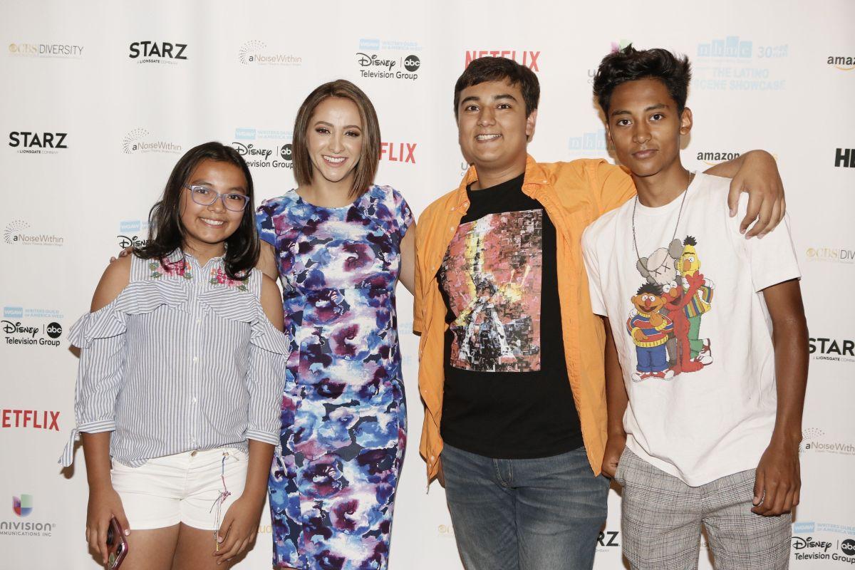 Los artistas y los estereotipos latinos en Hollywood