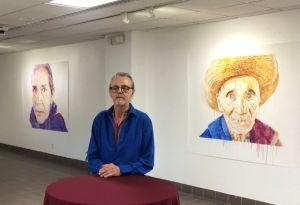 Exposición en Los Ángeles honra cultura de indígena de los tarahumaras