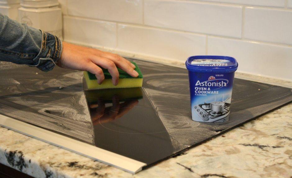 Los 3 mejores productos para eliminar la suciedad y el óxido de tu cocina