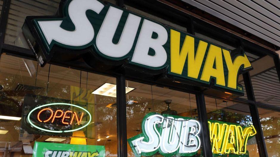 Esto es lo que te costaría abrir un Subway, una de las franquicias más baratas que hay