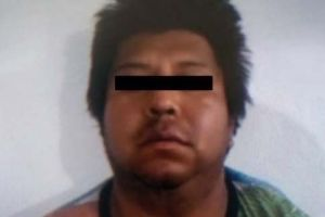 Lo acusan de violar y matar a golpes a su bebita de 10 meses en el Estado de México