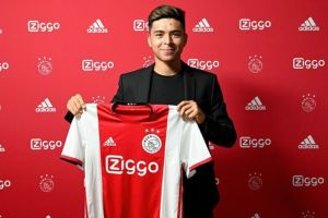 Ajax hace oficial el fichaje de este otro mexicano