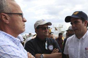 Si Ricardo Rosselló no renuncia le tocará a su partido sacarlo, según alcalde de Cayey