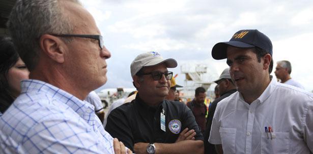 """""""Los esfuerzos de protesta deben llevarse contra los representantes de distrito del partido de gobierno, pues ya las minorías se han expresado dispuestas a iniciar el proceso"""", aseguró."""
