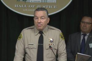 Investigan la sospechosa muerte de un niño de 4 años en Palmdale