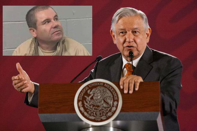 AMLO pone a la venta más casas del Chapo Guzmán y otros narcos