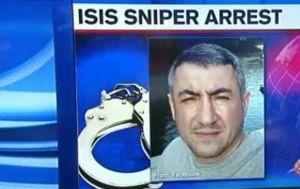 Detienen en aeropuerto JFK de Nueva York a terrorista que disparaba para ISIS en Siria