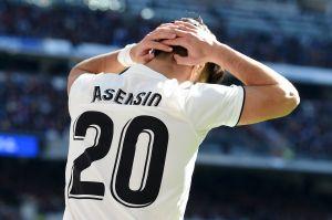 La lesión de Asensio 'toca' al Real Madrid y abre nuevas opciones