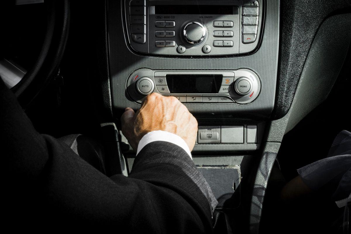 Menos del 5% de la población escoge un auto estándar