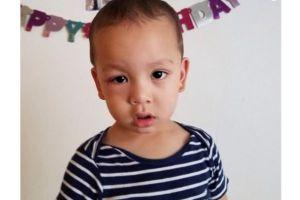 Niño de 2 años que desapareció en Denton fue encontrado muerto en un carro