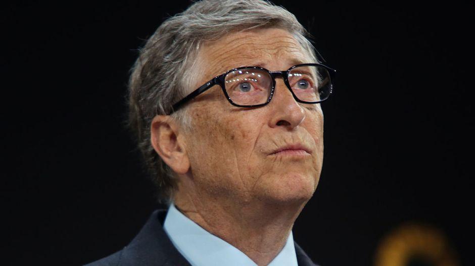 Bill Gates pierde el segundo lugar como la persona más rica del mundo