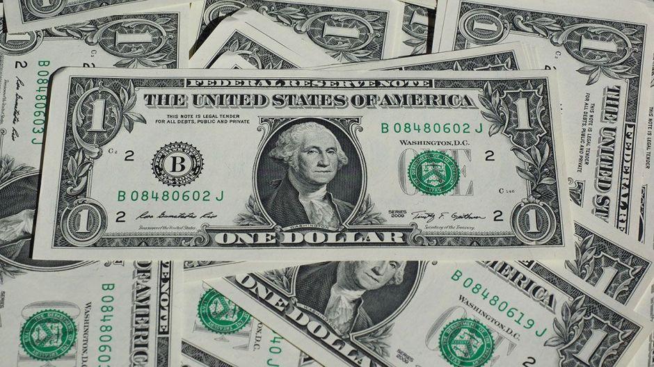 ¿A cuánto está el dólar en México? Julio 18 de 2019