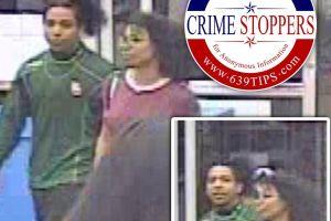 Policía en busca de la mujer que lamió el helado de un cartón en la tienda y lo regreso al refrigerador