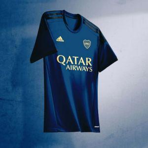 ¡Increíble! Tras 24 años Boca Juniors cambia a Nike por Adidas