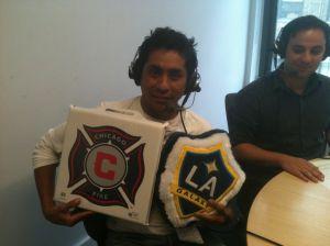 Simplemente los mejores: Ellos ya participaron en un MLS All-Stars Game