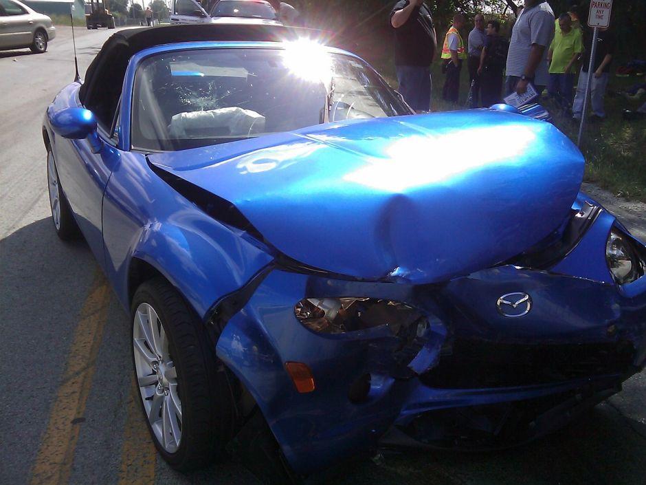 10 recomendaciones para reducir los accidentes de tránsito al conducir