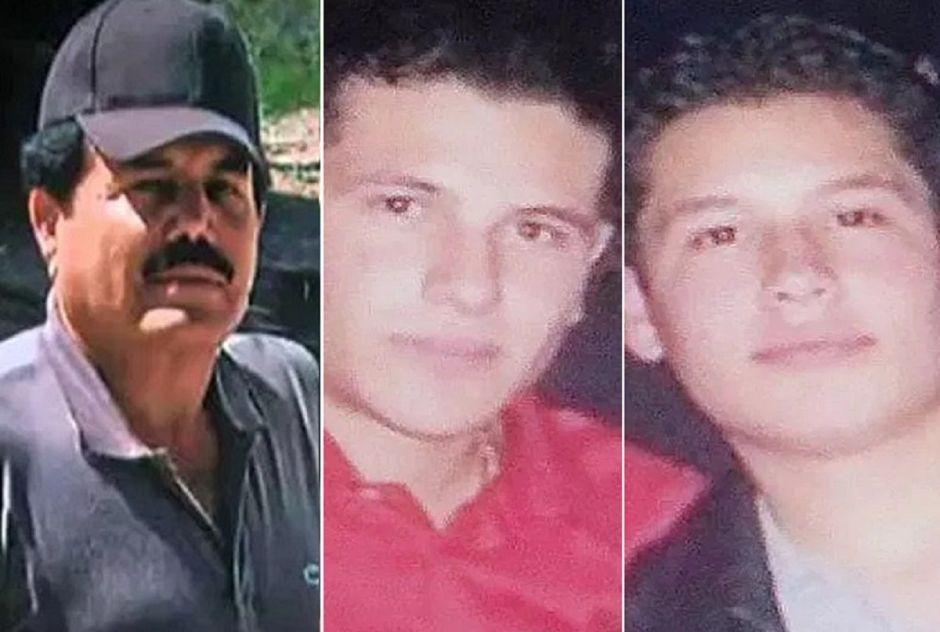 Los 6 ejecutados que demostrarían que algo está roto entre el Mayo Zambada y los Chapitos