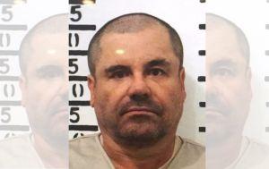Presidente de Honduras considera un cuento, su nexo con El Chapo Guzmán