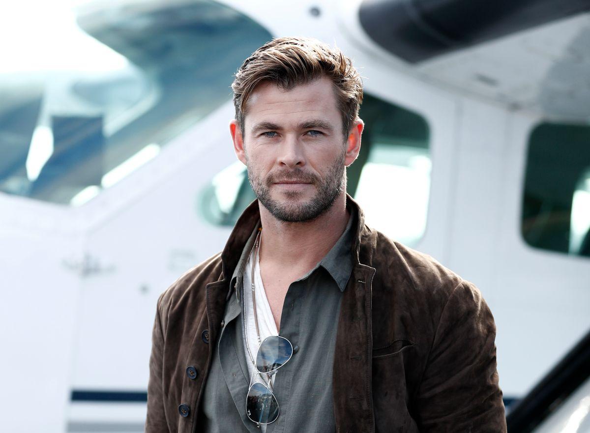 Chris Hemsworth ya tiene sucesor en el universo Marvel