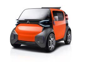 """CEO de Citroen: los autos deben ofrecer """"libertad"""""""