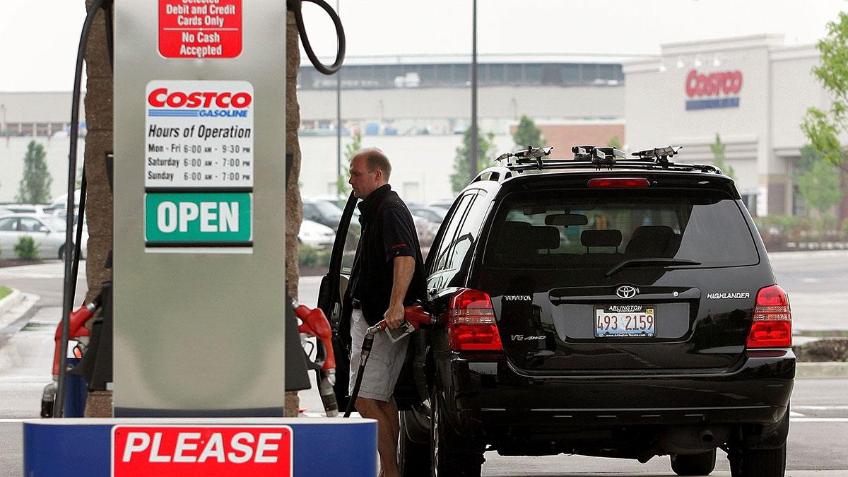 Actualmente motoristas en Texas gozan de precios cómodos.