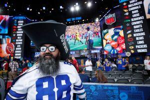 Los Dallas Cowboys, el equipo más valioso del mundo