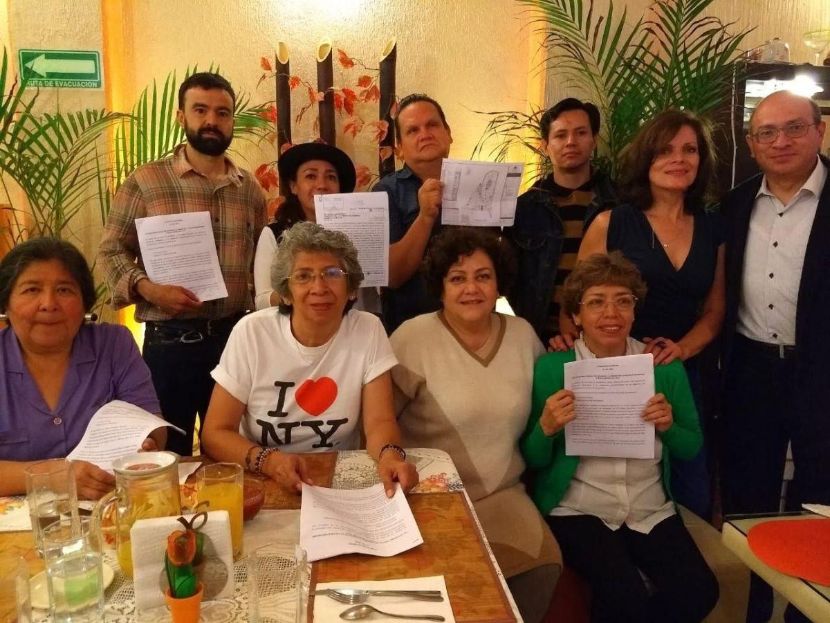Cristina Vázquez, la activista asesinada que pone el foco en la inseguridad de la CDMX