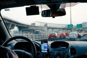 Lo gratificante del trabajo independiente al volante