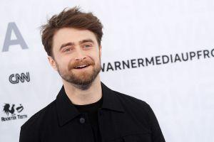 ¡Adorable! Así era Daniel Radcliffe de chiquito, antes de convertirse en Harry Potter