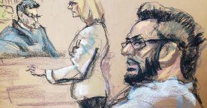 """""""Quiero matarlos a todos"""": presunto terrorista de El Bronx detenido en aeropuerto JFK"""