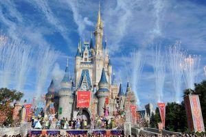 Estos son los servicios más lujosos que te ofrecen en Disney World