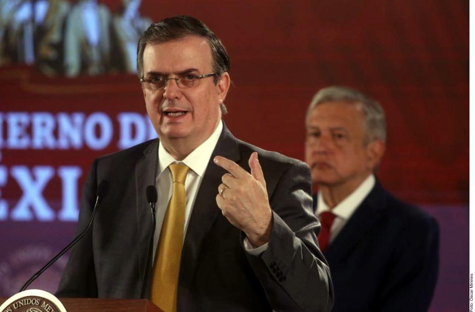 México rechaza respaldo de la Corte Suprema a restricciones de asilo