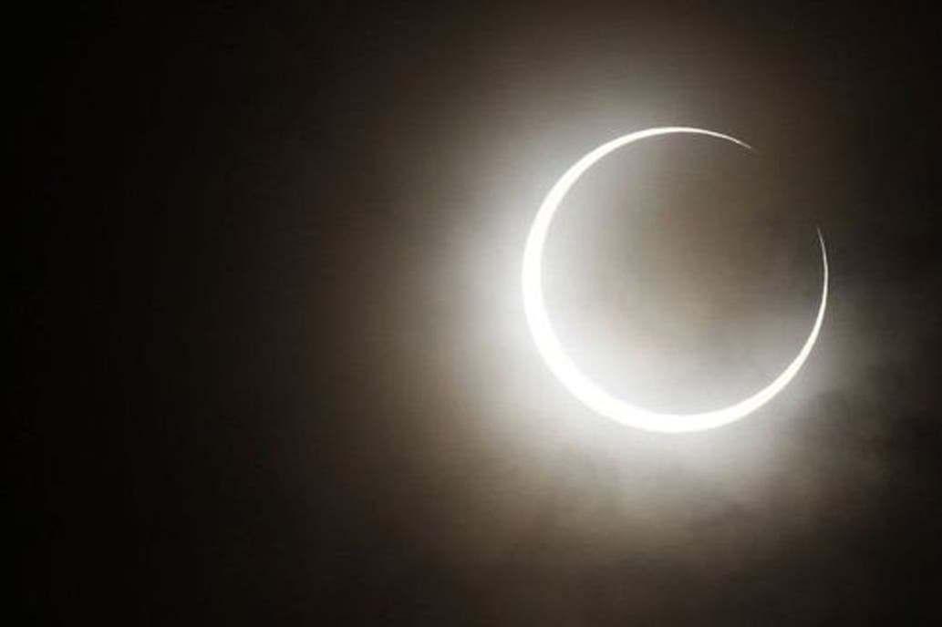 Hoy hay Eclipse solar total, y aquí lo puedes ver…