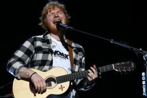 Ed Sheeran vuelve a ser nombrado el músico joven más rico del Reino Unido por esta exorbitante fortuna