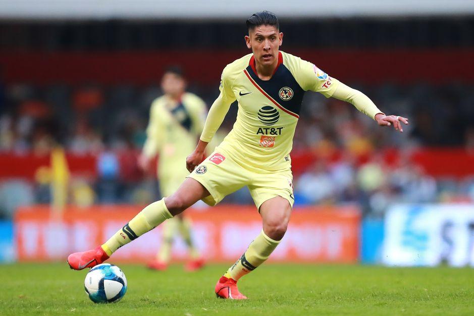 (Ahora sí) Edson Álvarez tiene un pie en el Ajax