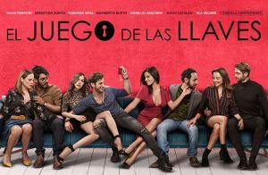 La serie 'El Juego de las Llaves' con Maite Perroni ya tiene fecha de estreno
