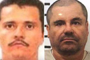 """""""El Mencho"""" del CJNG aplica parte de lo que aprendió de """"El Chapo"""" mientras evade a las autoridades"""