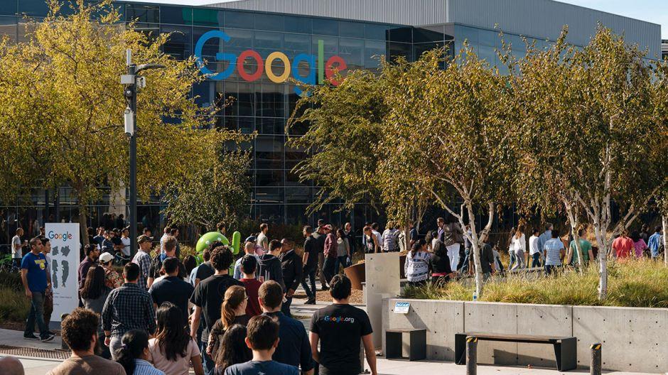 Google no los contrató por ser muy 'viejos' y ahora tendrá que pagarles $11 millones