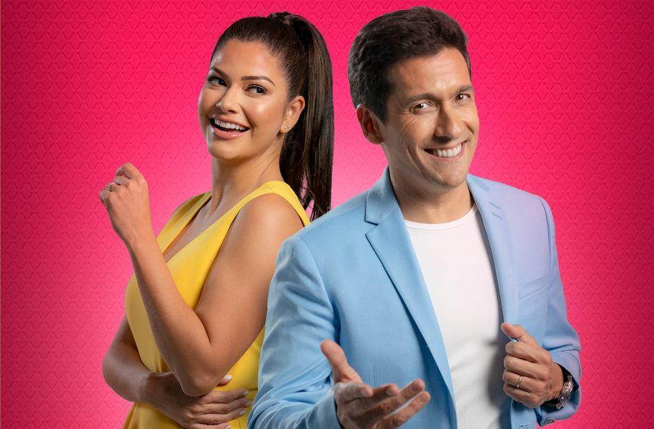 Así es 'Enamorándonos' de UniMás, el show de Ana Patricia Gámez por el que deja 'Despierta América' de Univision